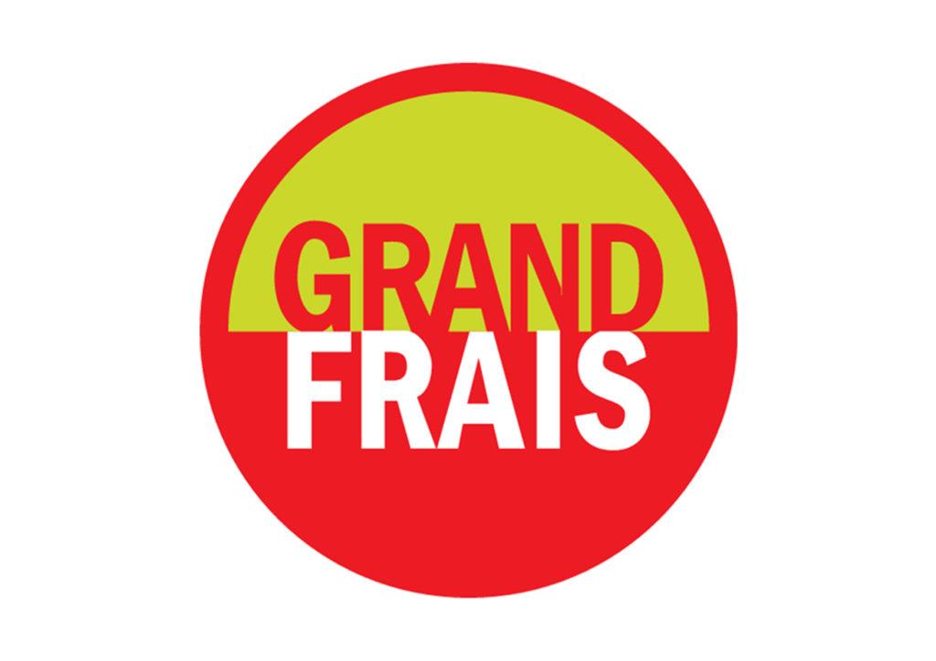 Grand frais - Client Alpfroid